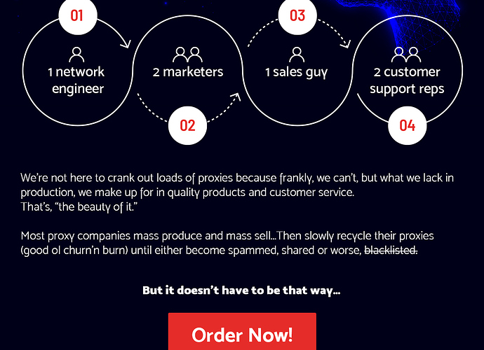 Sales Thread Design 07
