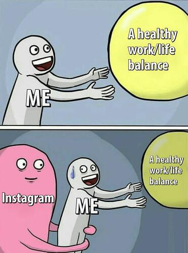 IG growth meme