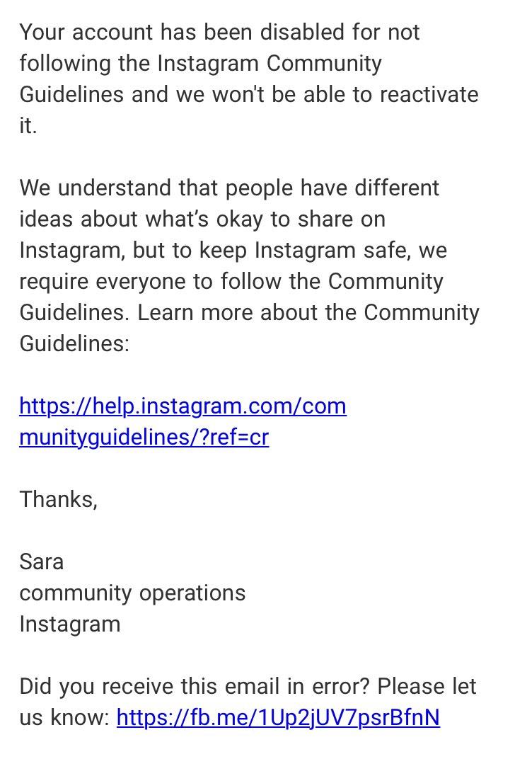 Business Instagram Hacked - Instagram Marketing - MP Social