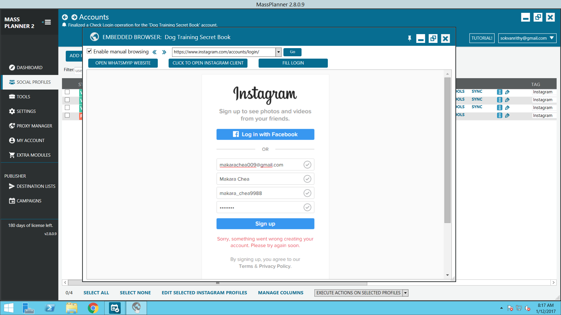 Create an instagram account - Untitled Png1920x1080 163 Kb