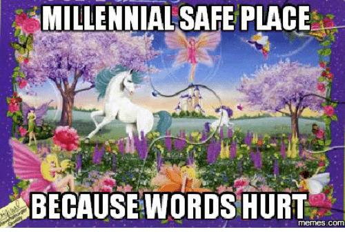millennial-safe-piace-because-words-hurt-memes-com-31941276