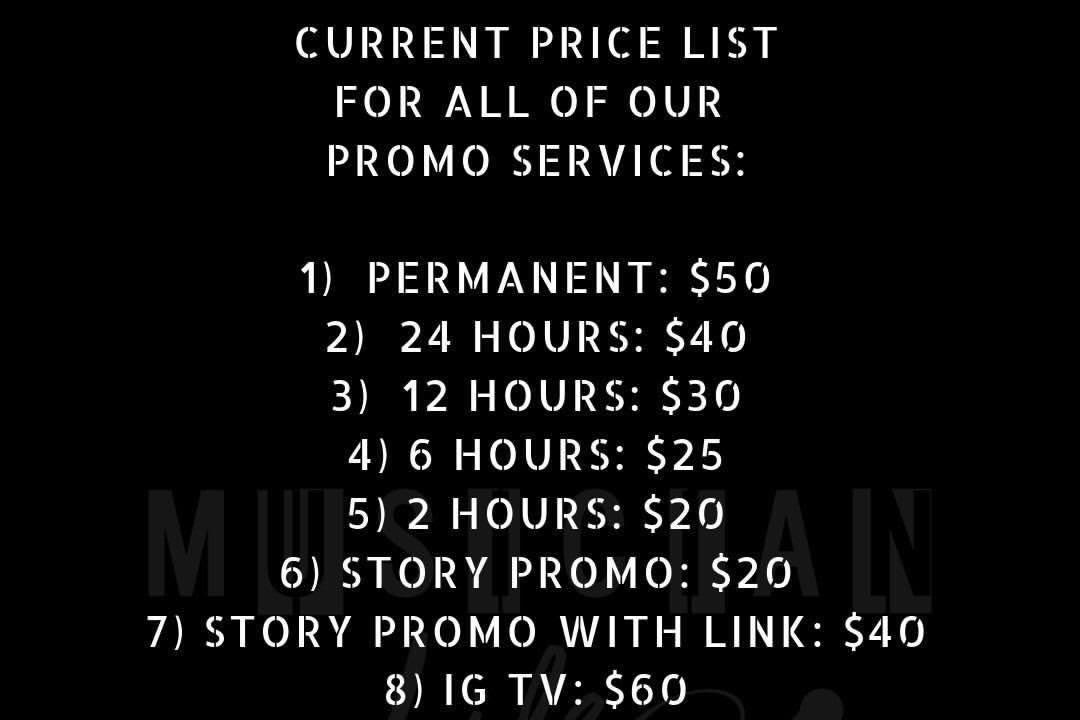 shoutout-prices