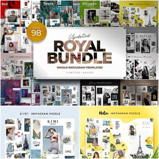 Royal-Instagram-Bundle-Puzzles-and-Posts-327x327